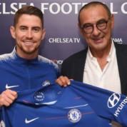 Pierwszy transfer nowego szkoleniowca. Jorginho zawodnikiem Chelsea
