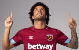 Oficjalnie: Felipe Anderson piłkarzem West Hamu