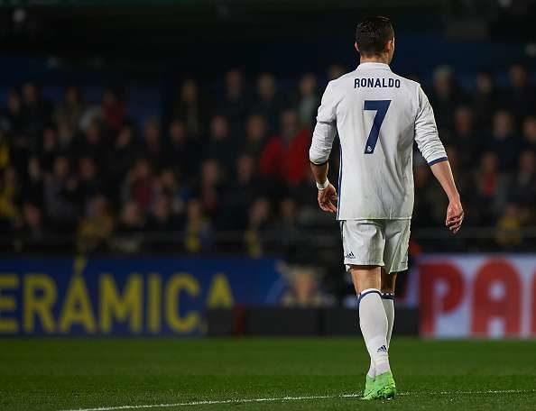 Florentino Perez: Ronaldo pewnego dnia wróci