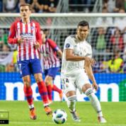 Derby Madrytu dla Realu! Solari zdał kolejny test – podsumowanie dnia w La Liga