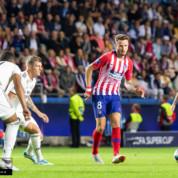 Atletico Madryt nie sprzeda Saula Nigueza