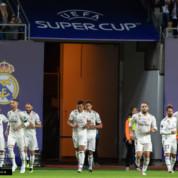 Kto trenerem Realu Madryt po Solarim?
