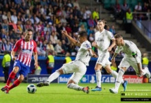 Poważne urazy dwóch piłkarzy Realu Madryt
