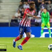 La Liga: Kolejna strata punktów Atletico