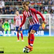LM: Pewne zwycięstwo Atletico Madryt. Monaco bez szans w Madrycie