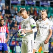Dwutygodniowa absencja Sergio Ramosa