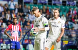 Oficjalnie: Sergio Ramos opuścił zgrupowanie z powodu kontuzji