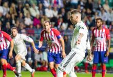 Ramos: Zderzenie z Messim było przypadkowe