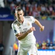 Superpuchar Hiszpanii: Gareth Bale nie zagra w finale