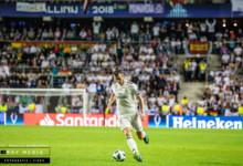 """Bale głównym celem """"Czerwonych Diabłów"""" na 2019 rok"""