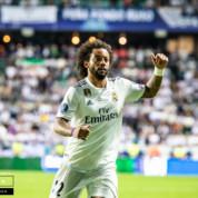 Tuttosport: Juventus wykupi Marcelo z Realu Madryt