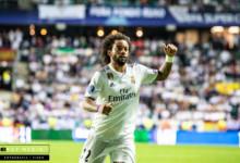 "El Clasico: Marcelo daje ""kontakt"" Realowi"