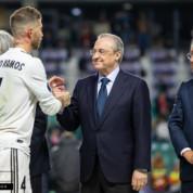Ramos: Format Superpucharu Hiszpanii zyskał na wartości