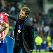 Diego Simeone: Nie ma sposobu gry, który gwarantowałby ci zwycięstwo