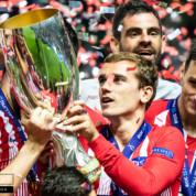 Oficjalnie: Griezmann odchodzi z Atletico