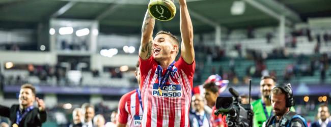 Lucas Hernandez: Czuję się dobrze w Atletico, ale…
