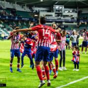 La Liga: Sąd odrzucił wniosek o przeniesienie meczu do USA!