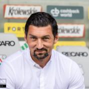 Oficjalnie: Dariusz Dudek nowym trenerem GKS-u Katowice