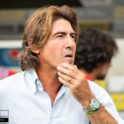 Sa Pinto: Piłkarze wykonują na treningach dużo ciężkiej pracy