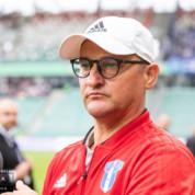 Dariusz Dźwigała rozwiązał kontrakt z Wisłą Płock!