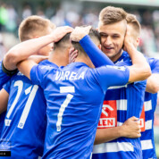 PKO Ekstraklasa: Wisła Płock żądna rewanżu na Lechu