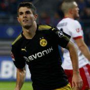 Oficjalnie: Christian Pulisić w Chelsea FC