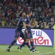 Superpuchar Francji: PSG potwierdza klasę