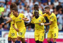 LE: Chelsea triumfuje w Szwecji