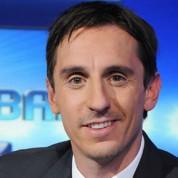 Neville: Chciałbym, aby Norweg nadal prowadził Man Utd
