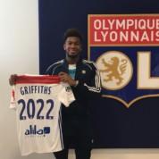 Oficjalnie: Lyon pozyskuje Reo Griffithsa