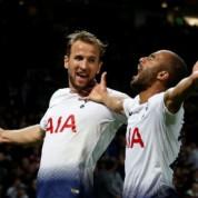 Kane ratuje 3 punkty Tottenhamu z Aston Villą