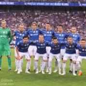 Dziesięciu piłkarzy żegna się z Lechem