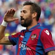 La Liga: Czarna passa Leganes trwa. Levante z kompletem punktów