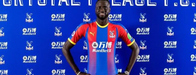 Oficjalnie: Kouyaté wzmocni Crystal Palace