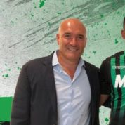 Marlon nowym piłkarzem Sassuolo