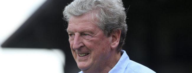 Oficjalnie: Hodgson na dłużej w Crystal Palace