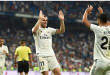 Show Bale'a, Real w finale Klubowych Mistrzostw Świata