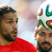 Ricardo Rodriguez zdecydowany na grę w Turcji