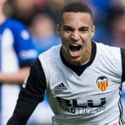 Rodrigo Król Mestalla – zwycięstwo Valencii z Krasnodarem