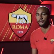 Oficjalnie: Steven N'Zonzi w AS Roma