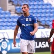 PKO Ekstraklasa: Tomczyk ratuje remis Lechowi