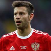 Fiodor Smołow dołącza do Lokomotivu Moskwa
