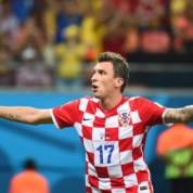 Mario Mandžukić zakończył reprezentacyjną karierę!
