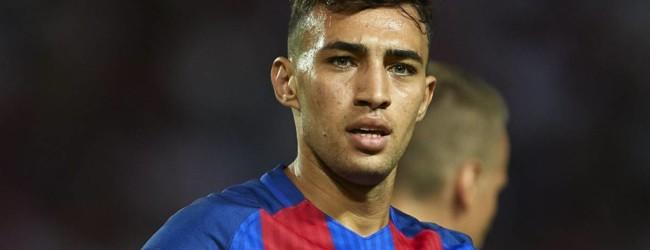 Valverde: Munir podjął decyzję