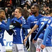 Osłabione Bordeaux zalicza bolesny start przeciwko Strasbourgowi