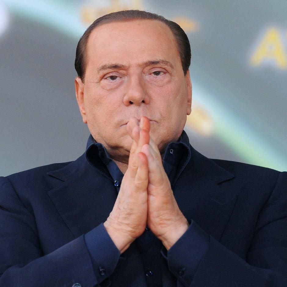 Silvio Berlusconi wróci do piłki nożnej?