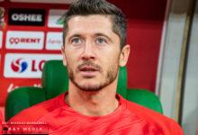 Bundesliga: Triumfalny jubileusz Lewandowskiego