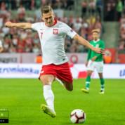 Awans Polski na EURO 2020! Złote gole rezerwowych