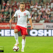 Coppa Italia: Debiut Walukiewicza. Linetty kapitanem Sampdorii!