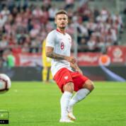 Nadszedł czas Karola Linettego w reprezentacji Polski?
